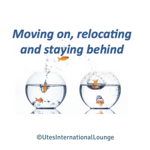 Intercultural Communication - Ute's International Lounge